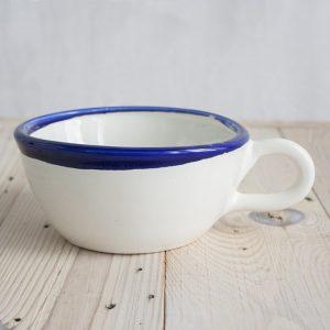 Tew Studios Soup & Cereal Mug