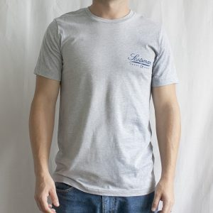 Scotsman Co. T-Shirt (grey)