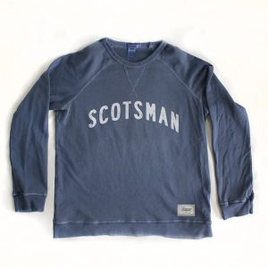 Scotsman Co. Sweatshirt