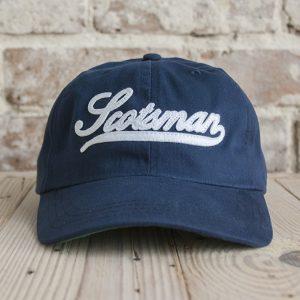 Scotsman Cap