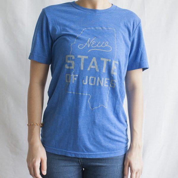 New State of Jones T-Shirt